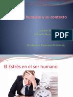 DIAPOSITIVA SOBRE EL ESTRES, PSICOLOGIA CLINICA