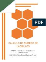 CALCULO DE NUMERO DE LADRILLOS.pdf