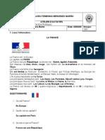 LA FRANCE 1