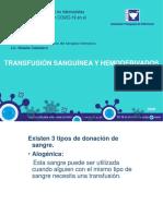 Transfusión sanguínea y hemoderivados.pdf
