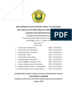 Laporan Akhir KKN64 PRINTT fix