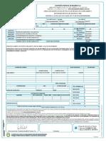 POLIZA 100132362 ANEXO 1 MODIFICACIÓN NUMERO DE CONTRATO RODRIGUEZ CANASTEROS, PAULA NATALIA