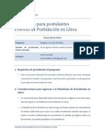 instructivo para postulacion pdf 958 kb