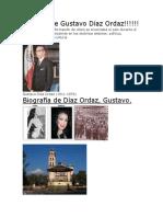 Sexenio de Gustavo Díaz Ordaz.docx