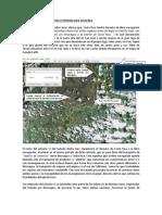El artículo VI del Tratado Cañas-Jerez