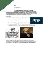 ESCUELA MARXISTA Y SOCIALISTA (1)