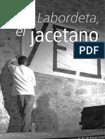 """José Antonio Labordeta el """"Jacetano"""""""