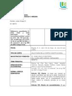 ficha jurisprudencial sentencia c-355-2006