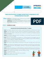 FICHA DE TRABAJO JORNADA DE REFLEXION  VI CICLO COMUNICACIÓN.pdf
