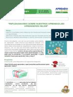 FICHA DE TRABAJO JORNADA DE REFLEXION  CICLO VII CIENCIA Y TECNOLOGIA.pdf