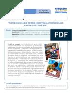 FICHA DE TRABAJO JORNADA DE REFLEXION  CICLO VI MATEMÁTICA.pdf