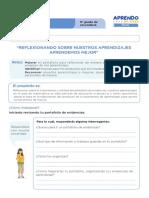 FICHA DE TRABAJO JORNADA DE REFLEXION  5° SECUNDARIA MATEMÁTICA.pdf