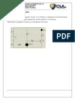 Práctica de laboratorio No2 Electrónica Analoga