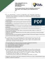 TALLER CIENCIA, TECNOLOGIA Y SOCIEDAD 2