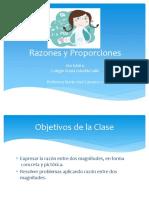6°Básico-ppt-Matemática-Razones-y-Proporciones