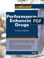 (Compact Research_ Drugs) Laura K. Egendorf - Performance-Enhancing Drugs-ReferencePoint Press (2012).pdf