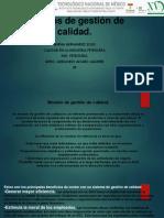 Modelos de gestión de calidad diapositiva