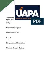tarea 3 de etica profesional del psicologo.docx