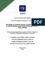 Proyecto_integrador_USIL_2020_filtrante de muña y yanten Cejo Calixto