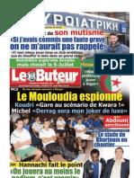 LE BUTEUR PDF du 29/01/2011