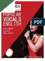 Popular Vocals English Level II.pdf
