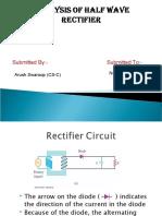 EDC-Half-Wave-Rectifier