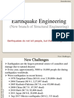 Lecture 1 Intro Earthquake Eng