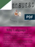 C_Language (PRESENTATION)
