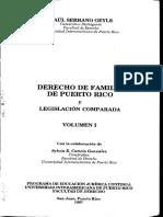 Derecho de Familia de Puerto Rico y Legislación Comparada I.pdf