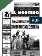 El Mortero 36 PDF Spam