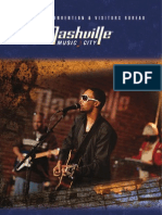 Nashville Vacation Guide 2011