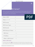 What is a DNS Server_ _ Cloudflare - Copy