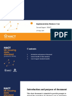 2019-06-11 HACT OSCRE Data Standards implementation Business Case - Care and Support.pptx
