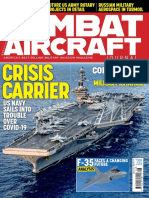 Combat Aircraft June 2020