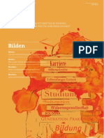 "Preview ""Bilden"" Ausgabe 2/2010"