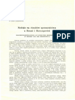 I. Čremošnik - Nošnja na rimskim spomenicima u Bosni i Hercegovini