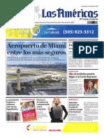 DIARIO LAS AMÉRICAS Edición semanal del 25 de septiembre al 1 de octubre 2020