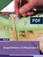 Arquitetura e Urbanismo I