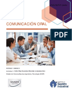 PRACTICAS DEL PROCESO COMUNICATIVO, BOLETIN INFORMATIVO