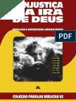 Coleção Fábulas Bíblicas Volume 62 - A farsa da Cronologia Bíblica