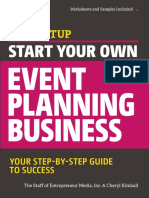 Start Your Own Event Planning.pdf