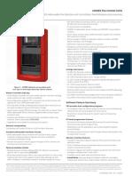 4.- Tarjeta Interfase RS232 4100-0031 - SIMPLEX
