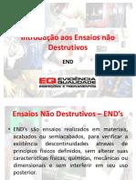 01 - Introdução de End