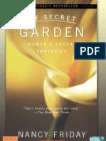 My Secret Garden by Nancy Friday
