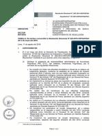Resolución N° 1203-2016-OEFA-DFSAI prc