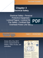 Chapter 3.Electrical.Safety