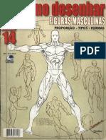 CBdD 14 - Figuras Masculinas