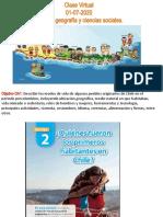 PPT HISTORIA Pueblos originarios