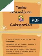 TextoDramático