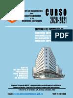 Libro de Cursos. 2020-2021